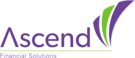 Ascend Financial Solutions logo.